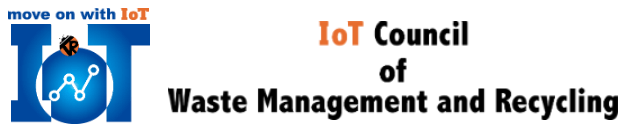 IoT Council of Waste Management and Recycling
